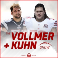 Logo du podcast The Vollmer and Kuhn Show