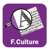 Logo of the podcast France Culture - La Compagnie des auteurs