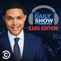 Logo du podcast The Daily Show With Trevor Noah: Ears Edition