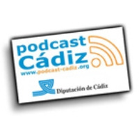 Logo of the podcast El color olvidado