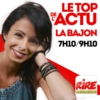 Logo of the podcast La Bajon - Le top de l'actu sur Rire & Chansons