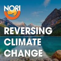 Logo of the podcast Reversing Climate Change