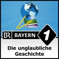 Logo of the podcast Die Überlebende