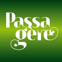 Logo du podcast Passagère - 14.12.2016