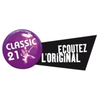 Logo du podcast Classic 21 - High Tech