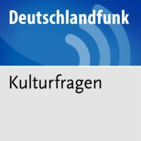 "Logo of the podcast Literaturkritik im Wandel - ""Auch ein Facebook-Thread kann Literaturkritik sein"""