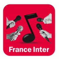 Logo du podcast France Inter - Carte Blanche