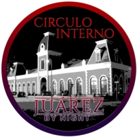 Logo du podcast Juarez By Night