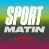 Logo of the podcast Sport matin - La 1ere