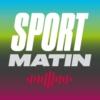 Logo du podcast Sport matin - La 1ere