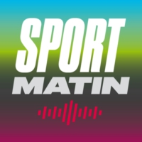 Logo du podcast Sport matin - Un incroyable Liverpool domine 5-2 l'AS Rome en Ligue des Champions - 25.04.2018