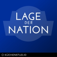 Logo du podcast Lage der Nation