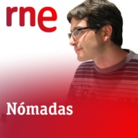 Logo of the podcast Radio Nacional - Nómadas