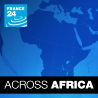 Logo du podcast World Food Programme airdrops food rations into South Sudan