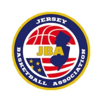 Logo du podcast Jersey Basketball Association