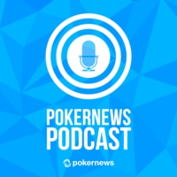 Logo of the podcast PokerNews Podcast