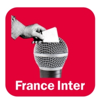 Logo of the podcast France Inter - Tous politiques
