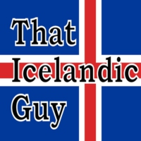 Logo of the podcast That Icelandic Guy