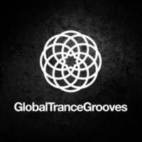 Logo of the podcast 4 Global Trance Grooves 10-year anniversary-  Alex Di Stefano