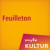 Logo of the podcast MDR KULTUR Feuilleton