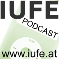Logo du podcast IUFE 101: Herbert Wasserbauer zu Konfliktmineralien in der Hightech-Industrie