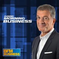 Logo du podcast BFM Business - L'édito de Marc Fiorentino