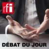 Logo of the podcast Débat du jour