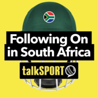Logo du podcast Following On In South Africa Cricket Podcast