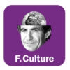 Logo du podcast France Culture - La Conversation Scientifique