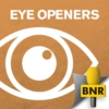 Logo of the podcast Eyeopeners | BNR