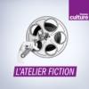 Logo du podcast France Culture - L'Atelier fiction