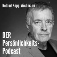 Logo of the podcast DER Persönlichkeits-Podcast von Roland Kopp-Wichmann
