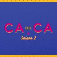 Logo of the podcast Ça ou Ça