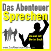 Logo of the podcast DAS 00: Interview mit dem Moderatoren- und Rednercoach Stefan Buch