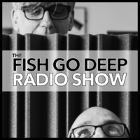 Logo du podcast Fish Go Deep Podcast