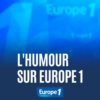 Logo of the podcast L'humour sur Europe 1