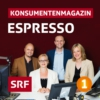 Logo of the podcast Espresso