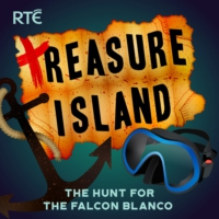 Logo of the podcast RTÉ - Treasure Island