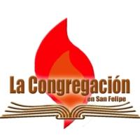 Logo of the podcast Congregación en San Felipe