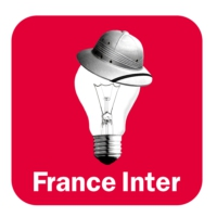 Logo du podcast France Inter - Les savanturiers