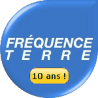 Logo of the podcast Fréquence Terre » Podcast
