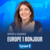 Logo of the podcast Europe 1 Bonjour