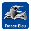 Logo of the podcast Le Livre du Jour France Bleu Berry