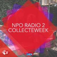 Logo of the podcast NPO Radio 2 Collecteweek 2018