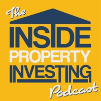 Logo of the podcast The Inside Property Investing Podcast