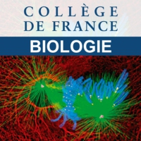 Logo of the podcast Collège de France (Biologie )
