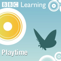 Logo of the podcast Playtime