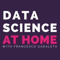 Logo of the podcast Data Science at Home