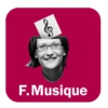 Logo of the podcast France Musique - Le mot du jour