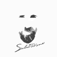 Logo of the podcast Salatissimo Podcast